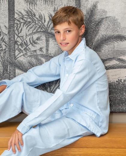 Pyjama ciel