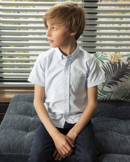 chemise oxford mc JG